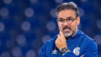Twitter-Reaktionen: Dieser David Wagner ist noch frei – Fußball-Fans spotten über Schalke