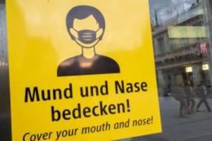 Vor neuem Bund-Länder-Treffen: Corona: Party-Obergrenze und mehr Masken gefordert