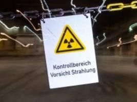 Atommüll: Gorleben soll bei Endlagersuche aus dem Rennen sein