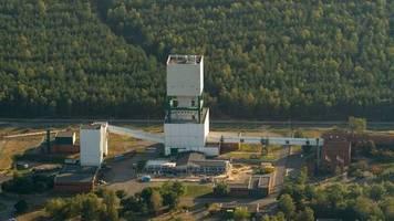 Für radioaktiven Atommüll: Gorleben laut Medienbericht bei Endlagersuche aus dem Rennen