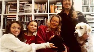 Gretha Thunberg: Gretas Welt - ihre Familie, ihre Unterstützer, ihre Hunde