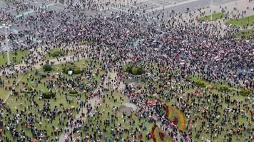 News am Wochenende: Uniformierte gehen mit Großaufgebot gegen Lukaschenko-Gegner vor