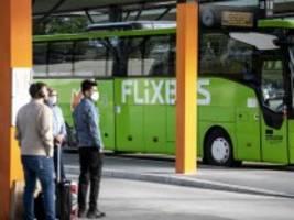 Personenverkehr: Die Deutsche Bahn will den Wettbewerb zerstören