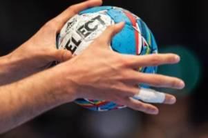 Handball: Handball-Luchse verlieren in Thüringen Punkte und Kadenbach