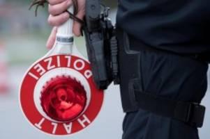 Kriminalität: Illegales Straßenrennen in Hamburg