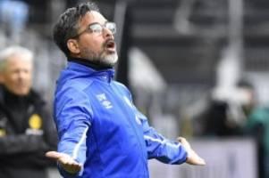 Bundesliga: Schalke 04 entlässt Trainer David Wagner