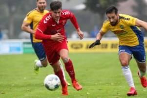 Fussballl: Warum der Derbysieg des SV Eichede auch ein Signal ist