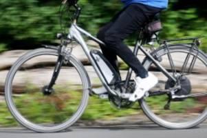 Verkehr: Niedersachsen Spitzenreiter bei E-Bike-Besitzern