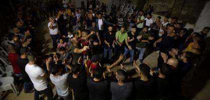 Feiern, bis die Polizei kommt – Arabische Hochzeiten in Corona-Zeiten