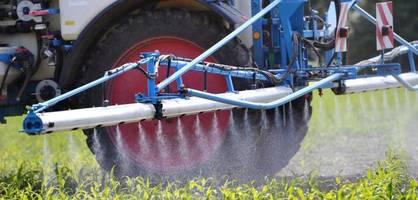 """""""glyphosat ist ein mittel, das die landwirtschaft klimaneutraler macht"""""""