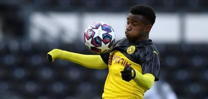 Eklat in U-19-Bundesliga - BVB-Gegner tritt nicht an