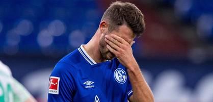 Kein Geld, kein Sugardaddy – Schalke hat nur noch eine Chance