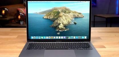 So gut ist das neue MacBook Air wirklich