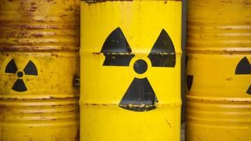 nationale aufgabe: die schwierige suche nach dem atommüll-endlager