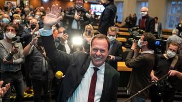 SPD hält Dortmund: CDU-Erfolge bei OB-Stichwahlen in NRW