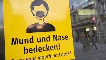Vor neuem Bund-Länder-Treffen - Corona: Party-Obergrenze und mehr Masken gefordert