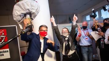 Dortmund bleibt SPD regiert: Westphal gewinnt Stichwahl