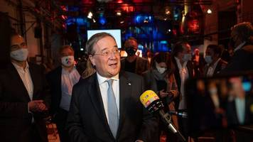 laschet: cdu hat in düsseldorf geschlossen gekämpft