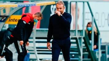 FC Bayern: Das sagt Hansi Flick zur Klatsche bei der TSG Hoffenheim