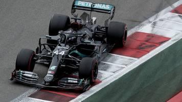Formel 1: Darauf muss man beim Großen Preis von Russland achten
