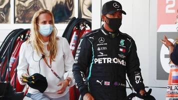 Formel 1 in Russland: Rennkommissare korrigieren Strafe für Lewis Hamilton