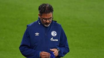 Kommentar zum FC Schalke 04: David Wagner ist eine Last für Königsblau