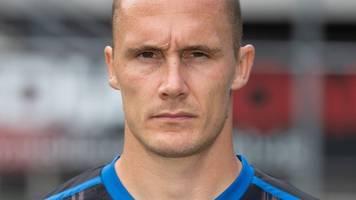 Paderborn muss vorerst auf Stürmer Sven Michel verzichten