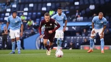 Premier League - Vardy sorgt für Guardiola-Debakel: Leicester düpiert City