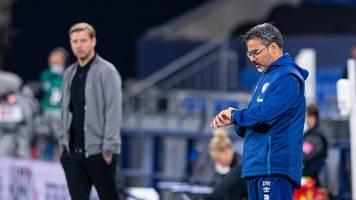 Revierclub in der Krise: Trennung von Trainer Wagner auf Schalke scheint sicher