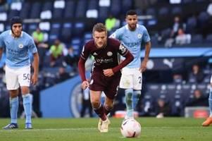 Vardy sorgt für Guardiola-Debakel: Leicester düpiert City