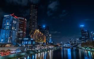 corona-lockerungen in australien: victorias ausgangssperre aufgehoben