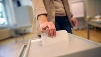 NRW: Stichwahlen um kommunale Spitzenposten