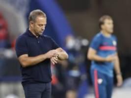 FC Bayern vor Hoffenheim-Spiel: Flick feilt am Spielstil