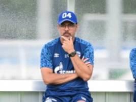 FC Schalke 04: Der nächste Verzweifelte