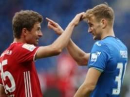 Stimmen zur Bayern-Niederlage: Ob wir 2:1, 3:1 oder 4:1 verlieren, ist am Ende egal
