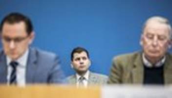 Christian Lüth: AfD-Fraktionsvorstand entlässt früheren Sprecher