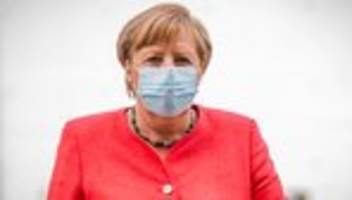 merkel warnt vor mehr als 19.000 möglichen corona-infektionen täglich