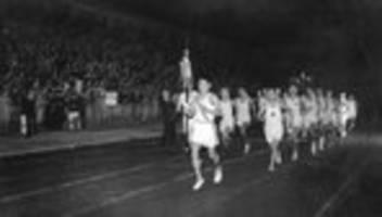 olympia 1940: die spiele, die nie stattfanden