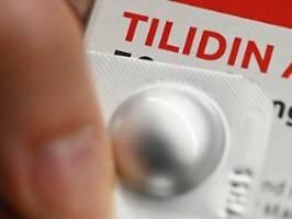 Mittel bei Jugendlichen beliebt: Experten warnen vor Tilidin-Missbrauch