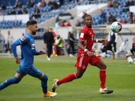 Verhandlungen festgefahren: FC Bayern droht ganz bitterer Alaba-Abgang