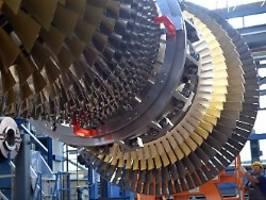 Kaeser bestellt das Feld: Bei Siemens Energy ist alles möglich