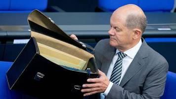Bewältigung der Corona-Krise : Bund will sich Rekordsumme an Finanzmärkten leihen