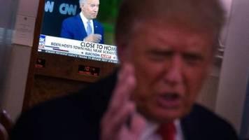 Beyer hofft bei Biden-Wahlsieg auf mehr Verlässlichkeit in US-Beziehungen