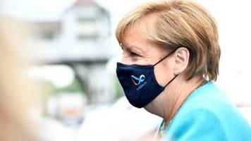 Bundesregierung macht sich große Sorgen über Anstieg der Corona-Infektionen
