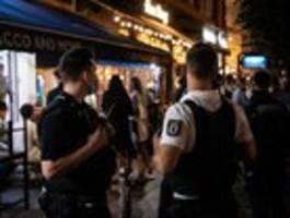Berlins Ordnungsämter schaffen es kaum, Corona-Verstöße zu ahnden