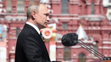 Absolut lächerlicher PR-Schritt: Putin für Nobelpreis nominiert – mit dieser absurden Begründung