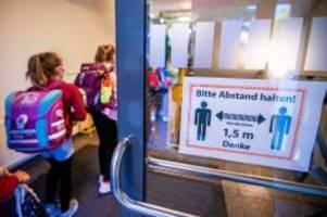 corona-pandemie: berliner schulen und kitas sind keine infektions-hotspots