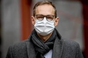 Corona-Newsblog in Berlin: 131 Neuinfektionen - Müller rechnet mit schärferen Regeln