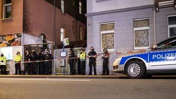 Zwei Verbrechen: Nach Tötungsdelikt in Celle - Polizei warnt Anwohner