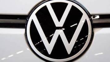 Milliardeninvestition: VW treibt Elektrifizierung in China voran